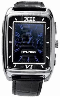 HYUNDAI MB-910