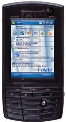 I-MATE 8150 Ultimate
