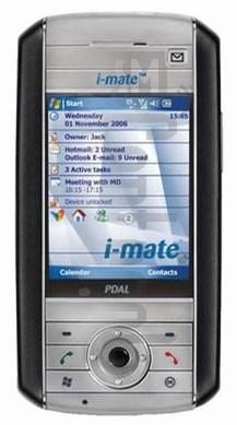 I-MATE PDAL