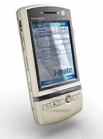 I-MATE Ultimate 6150
