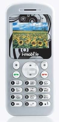 i-mobile 100 Hitz