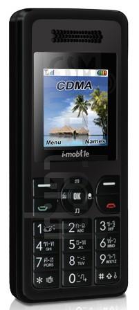 i-mobile 104c Hitz