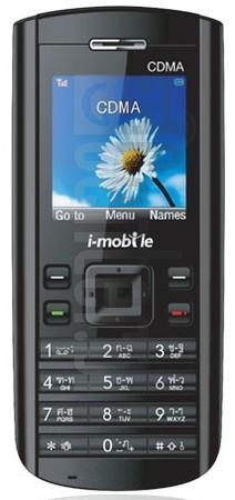i-mobile 106c Hitz