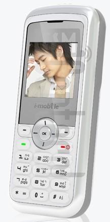 i-mobile 200 Hitz