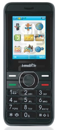 i-mobile 202 Hitz