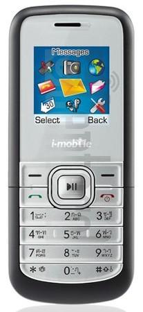 i-mobile 204 Hitz