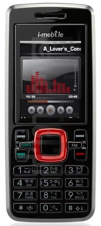 i-mobile 210 Hitz