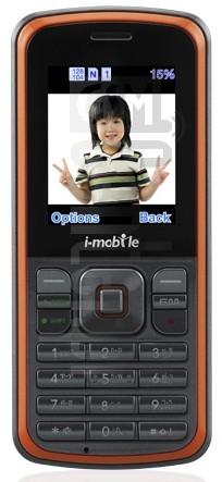 i-mobile 212 Hitz