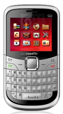 i-mobile 2206 Hitz