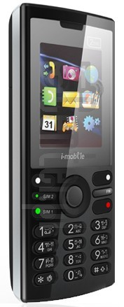 i-mobile 222 Hitz
