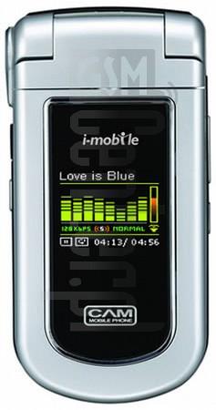 i-mobile A20