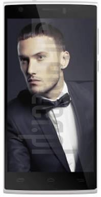 i-mobile IQ X Leon