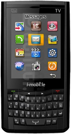 i-mobile S385