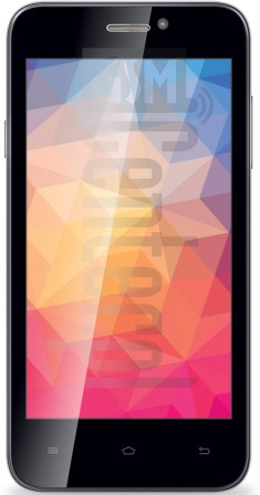 iBALL ANDI 4.5 RIPPLE 3G IPS