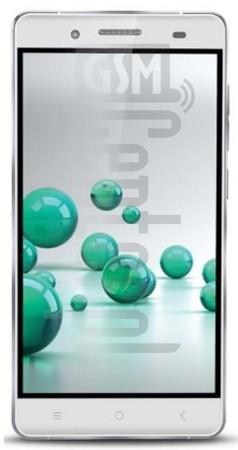 iBALL Cobalt Solus 4G