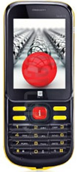 iBALL Splash 2D