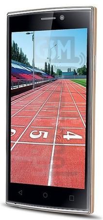 iBALL Sprinter 4G