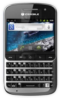 ICEMOBILE Apollo 3G