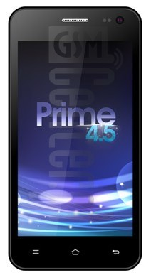 ICEMOBILE Prime 4.5