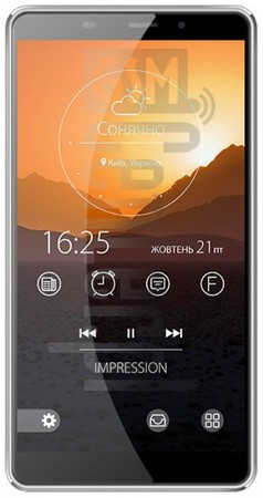 IMPRESSION ImSmart C571 Fingerprint