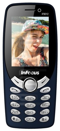 InFocus IF9012/Hero Bold X1