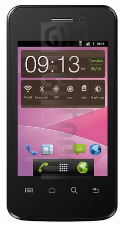 INNE Tecmobile Oyster 500