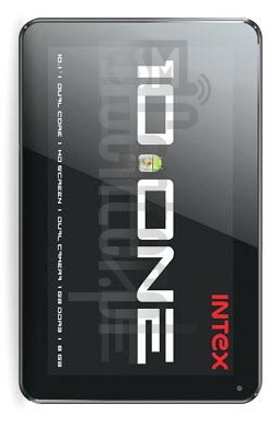 INTEX 10.One 10.1