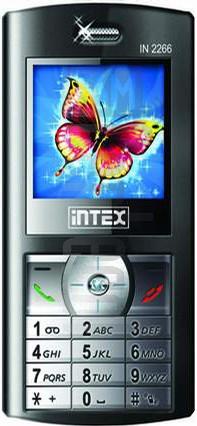INTEX IN 2266
