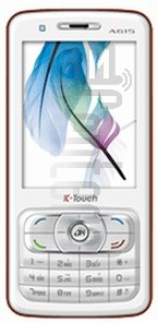 K-TOUCH A615