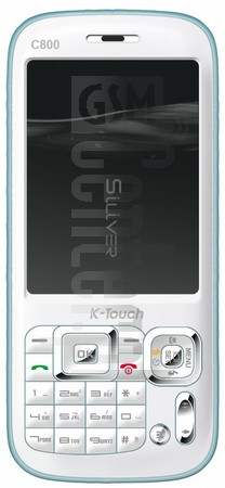 K-TOUCH C800