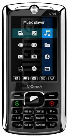 K-TOUCH D705