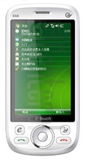 K-TOUCH E68