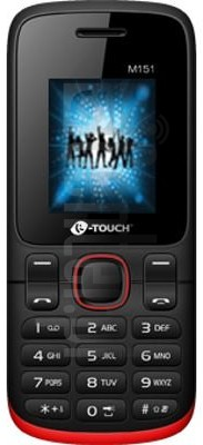 K-TOUCH M151