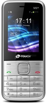 K-TOUCH M9 Star
