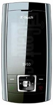 K-TOUCH S950