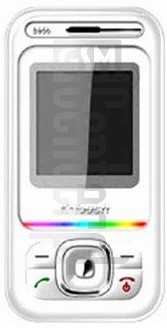 K-TOUCH S956
