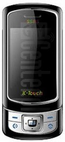 K-TOUCH S985