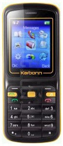 KARBONN K110