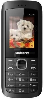 KARBONN K118 STAR
