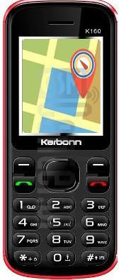KARBONN K160