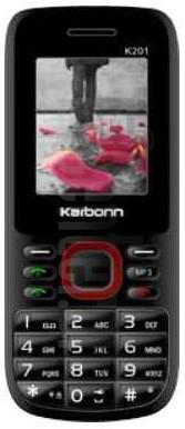 KARBONN K201