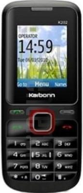 KARBONN K202