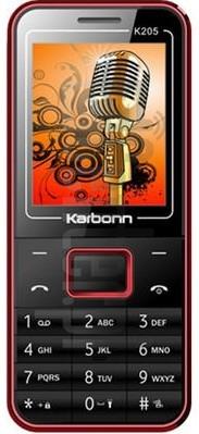 KARBONN K205