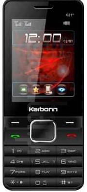 KARBONN K21 STAR