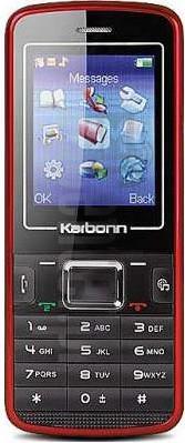KARBONN K210
