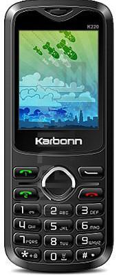 KARBONN K220