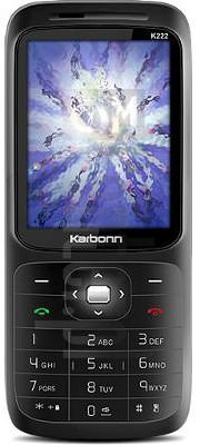 KARBONN K222