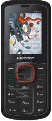 KARBONN K244