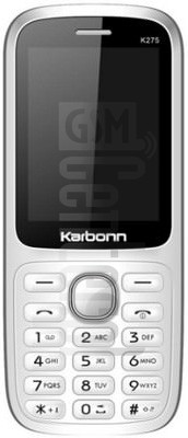 KARBONN K275