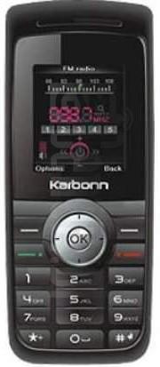 KARBONN K300